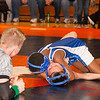2012 - 1- 7 -  IESA Wrestling - Olympia Invitational - Olympia High School - Stanford Illinois - 38