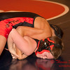 2012 - 1- 7 -  IESA Wrestling - Olympia Invitational - Olympia High School - Stanford Illinois - 214