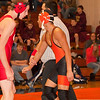2012 - 1- 7 -  IESA Wrestling - Olympia Invitational - Olympia High School - Stanford Illinois - 223