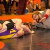 2012 - 1- 7 -  IESA Wrestling - Olympia Invitational - Olympia High School - Stanford Illinois - 234