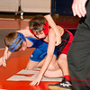 2012 - 1- 7 -  IESA Wrestling - Olympia Invitational - Olympia High School - Stanford Illinois - 49