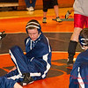 2012 - 1- 7 -  IESA Wrestling - Olympia Invitational - Olympia High School - Stanford Illinois - 16