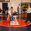 2012 - 1- 7 -  IESA Wrestling - Olympia Invitational - Olympia High School - Stanford Illinois - 909