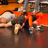 2012 - 1- 7 -  IESA Wrestling - Olympia Invitational - Olympia High School - Stanford Illinois - 754