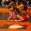 2012 - 1- 7 -  IESA Wrestling - Olympia Invitational - Olympia High School - Stanford Illinois - 165