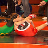 2012 - 1- 7 -  IESA Wrestling - Olympia Invitational - Olympia High School - Stanford Illinois - 76