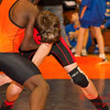 2012 - 1- 7 -  IESA Wrestling - Olympia Invitational - Olympia High School - Stanford Illinois - 574