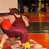 2012 - 1- 7 -  IESA Wrestling - Olympia Invitational - Olympia High School - Stanford Illinois - 699