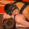 2012 - 1- 7 -  IESA Wrestling - Olympia Invitational - Olympia High School - Stanford Illinois - 213