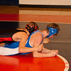 2012 - 1- 7 -  IESA Wrestling - Olympia Invitational - Olympia High School - Stanford Illinois - 296
