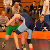 2012 - 1- 7 -  IESA Wrestling - Olympia Invitational - Olympia High School - Stanford Illinois - 885