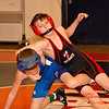 2012 - 1- 7 -  IESA Wrestling - Olympia Invitational - Olympia High School - Stanford Illinois - 50