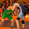 2012 - 1- 7 -  IESA Wrestling - Olympia Invitational - Olympia High School - Stanford Illinois - 887