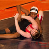 2012 - 1- 7 -  IESA Wrestling - Olympia Invitational - Olympia High School - Stanford Illinois - 610