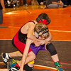 2012 - 1- 7 -  IESA Wrestling - Olympia Invitational - Olympia High School - Stanford Illinois - 734