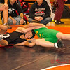 2012 - 1- 7 -  IESA Wrestling - Olympia Invitational - Olympia High School - Stanford Illinois - 853