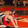 2012 - 1- 7 -  IESA Wrestling - Olympia Invitational - Olympia High School - Stanford Illinois - 590