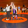2012 - 1- 7 -  IESA Wrestling - Olympia Invitational - Olympia High School - Stanford Illinois - 1039
