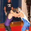 2012 - 1- 7 -  IESA Wrestling - Olympia Invitational - Olympia High School - Stanford Illinois - 726