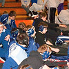 2012 - 1- 7 -  IESA Wrestling - Olympia Invitational - Olympia High School - Stanford Illinois - 14