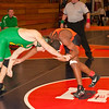 2012 - 1- 7 -  IESA Wrestling - Olympia Invitational - Olympia High School - Stanford Illinois - 337