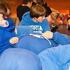 2012 - 1- 7 -  IESA Wrestling - Olympia Invitational - Olympia High School - Stanford Illinois - 25