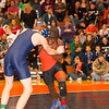 2012 - 1- 7 -  IESA Wrestling - Olympia Invitational - Olympia High School - Stanford Illinois - 271