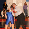 2012 - 1- 7 -  IESA Wrestling - Olympia Invitational - Olympia High School - Stanford Illinois - 914
