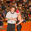 2012 - 1- 7 -  IESA Wrestling - Olympia Invitational - Olympia High School - Stanford Illinois - 666