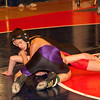 2012 - 1- 7 -  IESA Wrestling - Olympia Invitational - Olympia High School - Stanford Illinois - 538