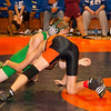 2012 - 1- 7 -  IESA Wrestling - Olympia Invitational - Olympia High School - Stanford Illinois - 748