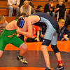 2012 - 1- 7 -  IESA Wrestling - Olympia Invitational - Olympia High School - Stanford Illinois - 886