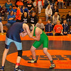 2012 - 1- 7 -  IESA Wrestling - Olympia Invitational - Olympia High School - Stanford Illinois - 889