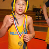 2012 - 1- 7 -  IESA Wrestling - Olympia Invitational - Olympia High School - Stanford Illinois - 979