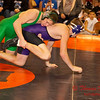 2012 - 1- 7 -  IESA Wrestling - Olympia Invitational - Olympia High School - Stanford Illinois - 624