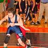 2012 - 1- 7 -  IESA Wrestling - Olympia Invitational - Olympia High School - Stanford Illinois - 708
