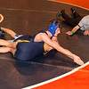 2012 - 1- 7 -  IESA Wrestling - Olympia Invitational - Olympia High School - Stanford Illinois - 560