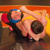 2012 - 1- 7 -  IESA Wrestling - Olympia Invitational - Olympia High School - Stanford Illinois - 207
