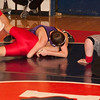 2012 - 1- 7 -  IESA Wrestling - Olympia Invitational - Olympia High School - Stanford Illinois - 520