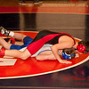 2012 - 1- 7 -  IESA Wrestling - Olympia Invitational - Olympia High School - Stanford Illinois - 443