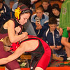 2012 - 1- 7 -  IESA Wrestling - Olympia Invitational - Olympia High School - Stanford Illinois - 774