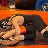 2012 - 1- 7 -  IESA Wrestling - Olympia Invitational - Olympia High School - Stanford Illinois - 292