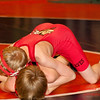 2012 - 1- 7 -  IESA Wrestling - Olympia Invitational - Olympia High School - Stanford Illinois - 465