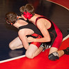2012 - 1- 7 -  IESA Wrestling - Olympia Invitational - Olympia High School - Stanford Illinois - 891