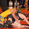 2012 - 1- 7 -  IESA Wrestling - Olympia Invitational - Olympia High School - Stanford Illinois - 39