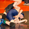 2012 - 1- 7 -  IESA Wrestling - Olympia Invitational - Olympia High School - Stanford Illinois - 407