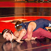 2012 - 1- 7 -  IESA Wrestling - Olympia Invitational - Olympia High School - Stanford Illinois - 82