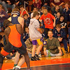 2012 - 1- 7 -  IESA Wrestling - Olympia Invitational - Olympia High School - Stanford Illinois - 282