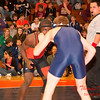 2012 - 1- 7 -  IESA Wrestling - Olympia Invitational - Olympia High School - Stanford Illinois - 273