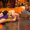 2012 - 1- 7 -  IESA Wrestling - Olympia Invitational - Olympia High School - Stanford Illinois - 235